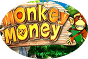 Игровой эмулятор Monkey Money в зале Вулкан казино