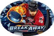 Игровой аппарат Break Away – утолите жажду азарта!